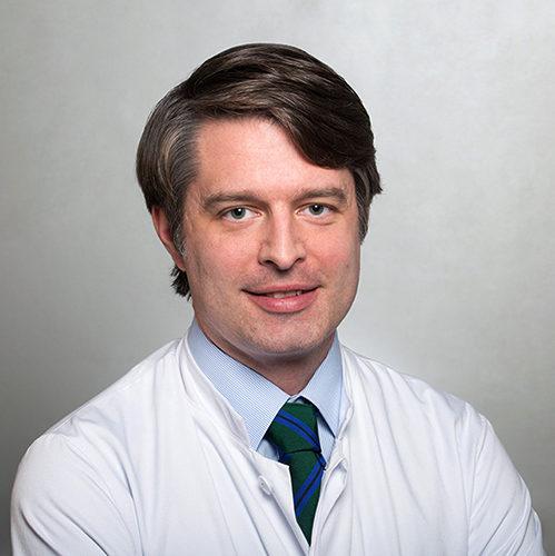 Univ.- Prof. Dr. med. Matthias Totzeck